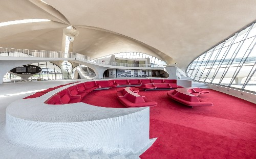The world's most beautiful airports