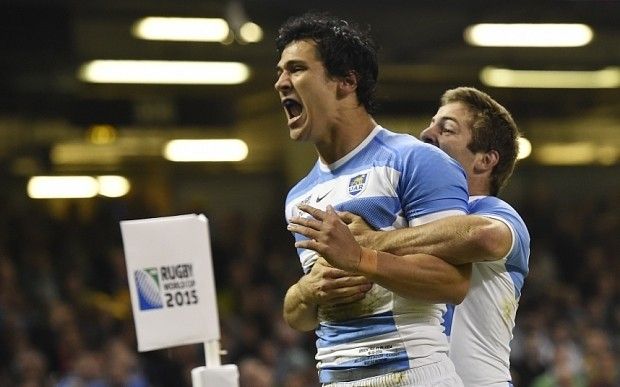 Ireland vs Argentina: Five things we learnt