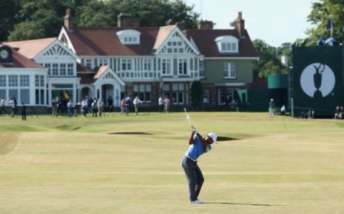 No more Open at Muirfield after golf club votes against allowing women to join as members