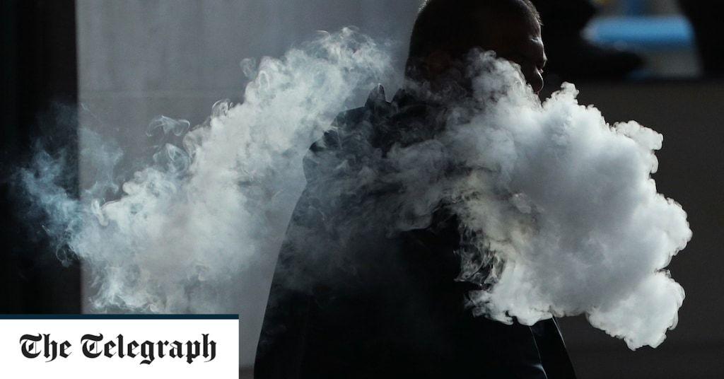 One million UK smokers may have quit in coronavirus lockdown