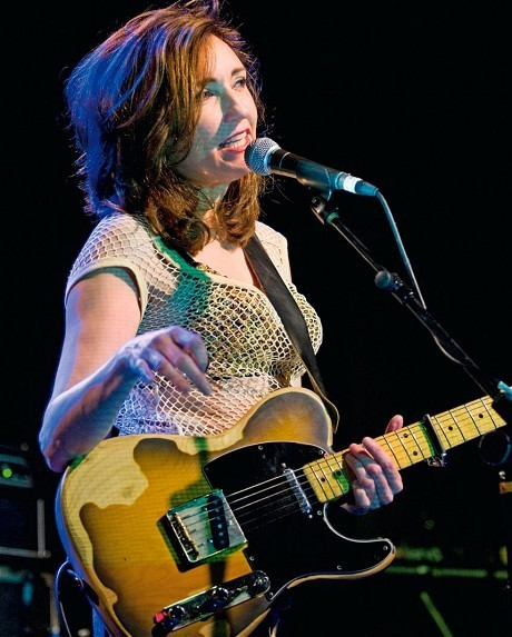 Viv Albertine on 'shy' Sid Vicious, IVF and life after punk