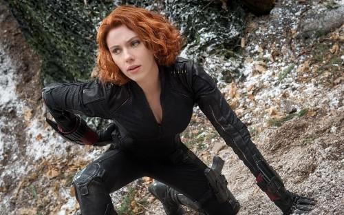 Scarlett Johansson's standalone Black Widow movie officially hires writer