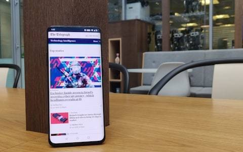 OnePlus 7 Pro 5G review: Hands on with Britain's first 5G phone, but is it any good?