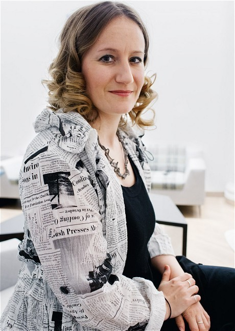 The digital anthropologist: Danah Boyd interview
