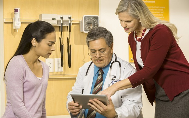 Digital doctors: how mobile apps are changing healthcare