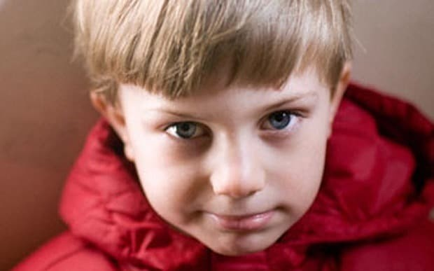 This personality trait may indicate whether your child is destined for success in life