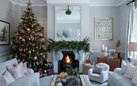 How to decorate your home for the cosiest Christmas ever