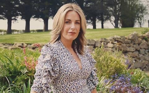 Alex Hollywood on her split from Bake Off star Paul: 'Divorce hurts, but I'm not broken'