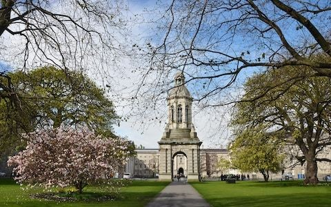 The most amazing experiences in Dublin