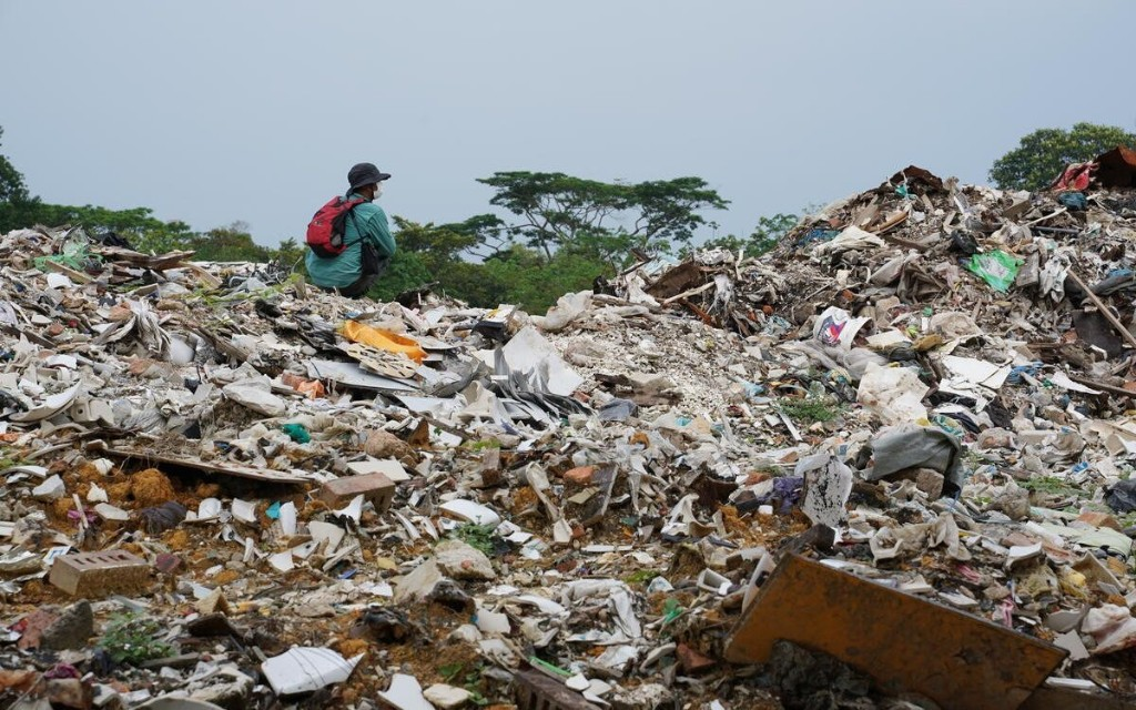 Greenpeace probe: foreign plastic waste left toxic aftermath in Malaysia