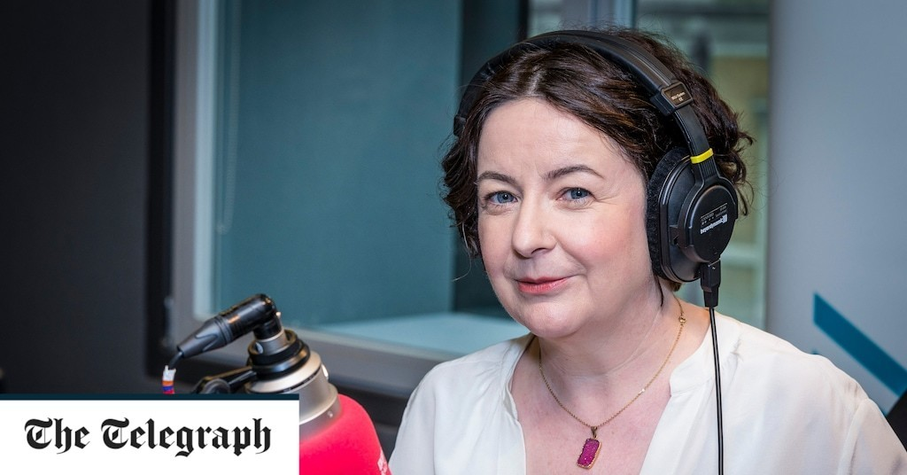 The BBC must not peddle its youth obsession when replacing Jane Garvey on Woman's Hour