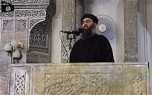 Pakistani terror group swears allegiance to Islamic State