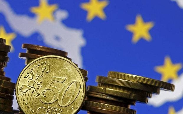 ECB fears 'abrupt reversal' for global assets on Fed tightening