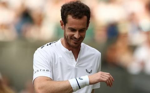 Andy Murray positive about singles return: 'I don't feel the game has moved on and I won't be able to get back'