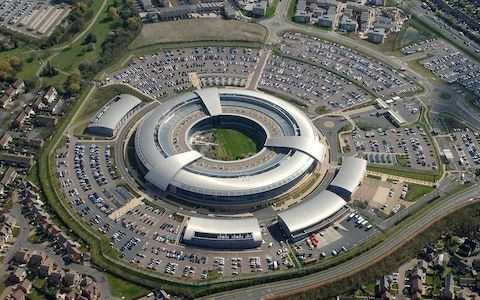GCHQ breaks tradition by announcing new base will be above Manchester restaurant
