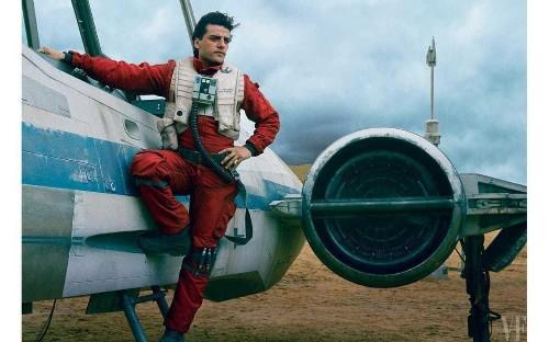 Star Wars hero Poe Dameron: is Disney brave enough to make him gay?