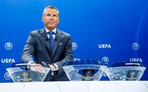 Champions League draw, Round of 16: What time is it today, what TV channel is it on and who could Liverpool and co get?