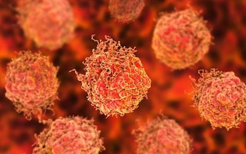 Breakthrough cancer drugs take 22 years to reach the NHS