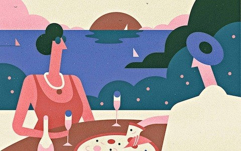 Why an old-fashioned European honeymoon beats Indian Ocean insta-bliss