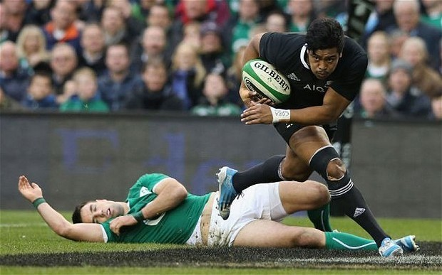 New Zealand's killer punch gives the All Blacks edge over their northern hemisphere rivals