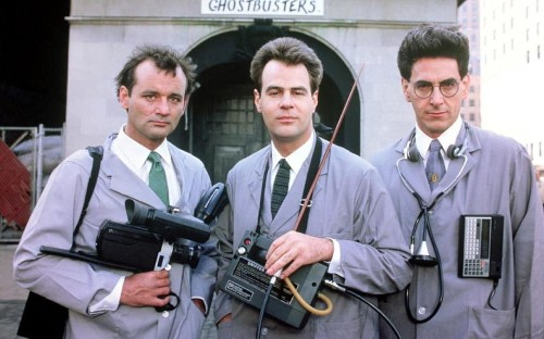 Can we stop pretending the original Ghostbusters is a masterpiece?
