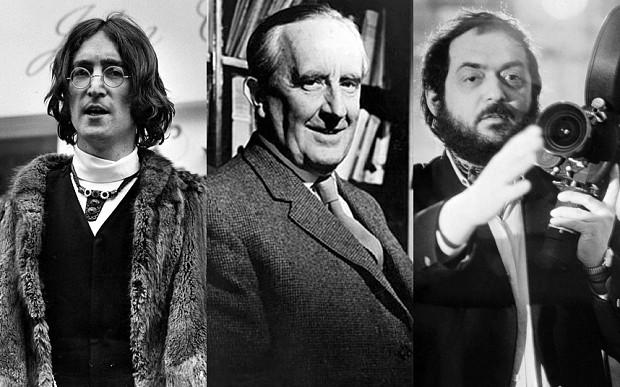 The Hobbit: Tolkien's adventures in Hollywood