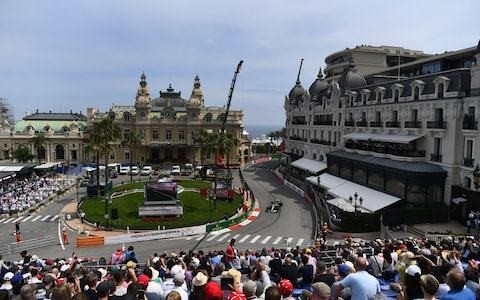 Monaco Grand Prix 2019: What time does the race start, what TV channel is it on and what are the latest odds?