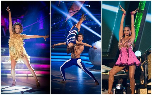 From Stacey Dooley to Natasha Kaplinsky: Strictly Come Dancing winners - where are they now?