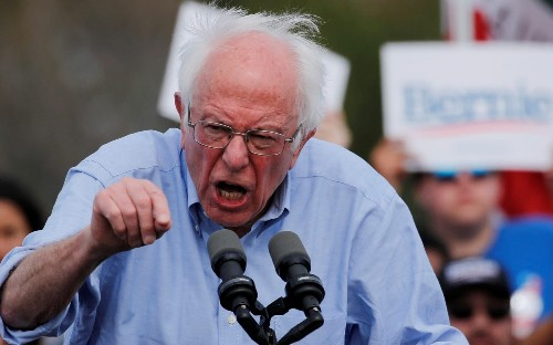 Bernie Sanders' honeymoon in Russia coming under scrutiny as Democratic race heats up