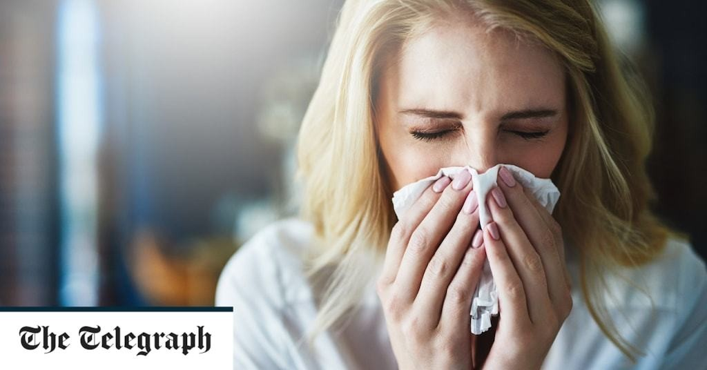 Coronavirus vs flu and colds: How symptoms compare to Covid-19