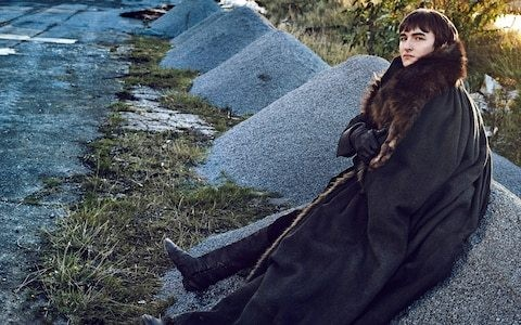 Bran the Broken: how the Three Eye Raven won the Game of Thrones
