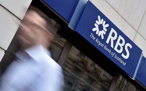 Small RBS shareholders renew calls for governance overhaul