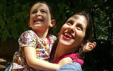 Nazanin Zaghari-Ratcliffe faces 'suffocating' new restrictions in Iranian prison