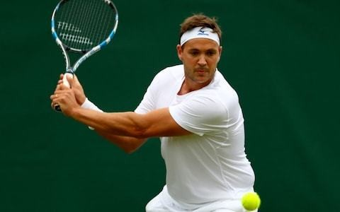 Marcus Willis accuses LTA of failing to produce elite male players