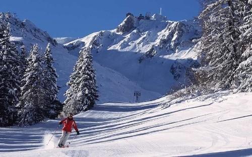 Russian interest in France's luxury ski resorts wanes