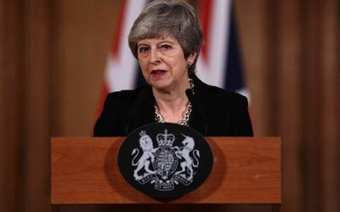 Brexit latest news: Theresa May to seek Brexit compromise with Jeremy Corbyn and seek another Article 50 extension