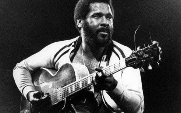 Wah Wah Watson, guitarist with Motown's Funk Brothers – obituary