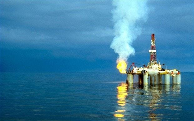 Third of listed UK oil and gas drillers face bankruptcy