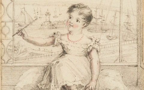 Queen Victoria's 'miserable' childhood at Kensington Palace was a myth of her own creation, new research shows