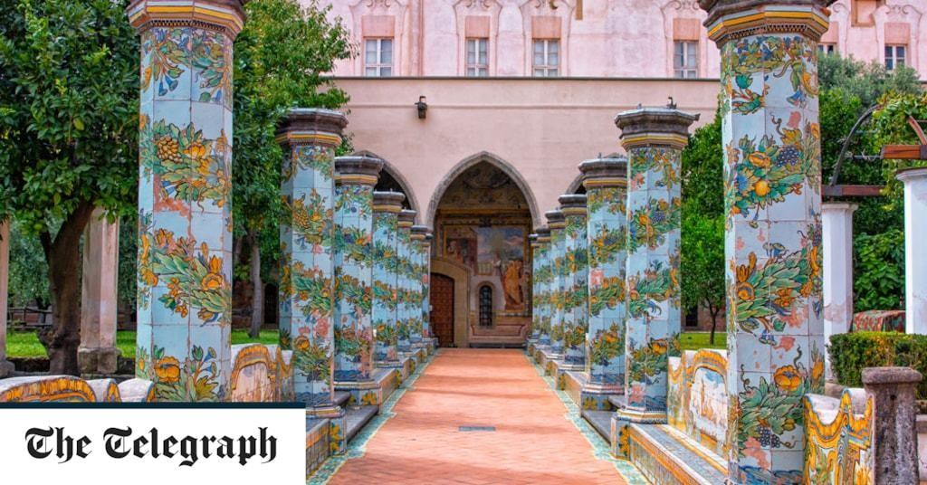 The best things to do in Naples, from sprawling museums to lively markets