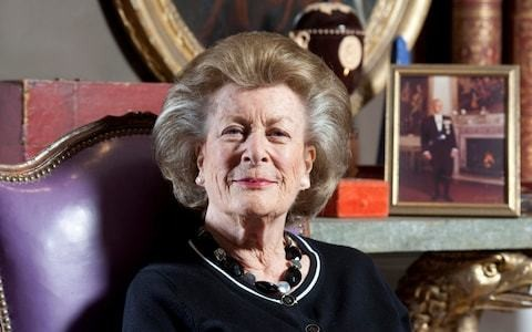 Lady Pamela Hicks, Prince Philip's cousin, leads trend for royal podcasts with tales of tours with the Queen, aristocratic affairs, and one rogue mongoose