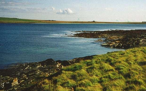 Scottish island goes on sale complete with idyllic beaches and a herd of seals... and it only costs £350k