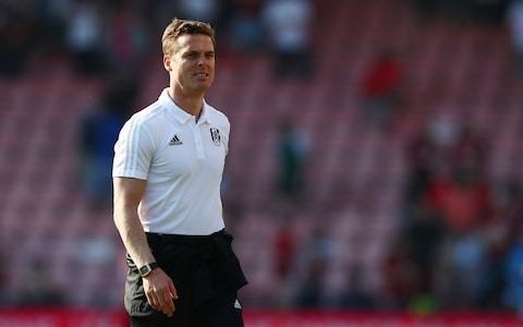 Fulham interim manager Scott Parker keen to find out his future in the next few weeks