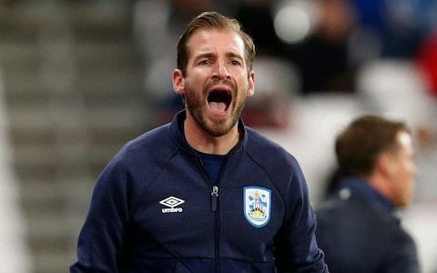 Jan Siewert sacked by Huddersfield days after he was dismissed and handed last-minute reprieve