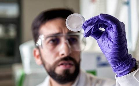 Graphene: the wonder material that could solve the world's water crisis