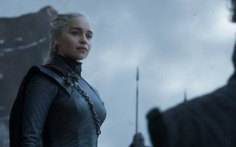 Why Jon Snow killed 'Mad Queen' Daenerys – and why Emilia Clarke was happy with her ending