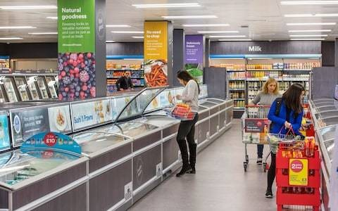 Supermarket Iceland prepares to cut jobs as it wrestles with heavy debt pile