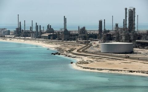 Saudi Arabia is bearing the brunt of a stubbornly low oil price