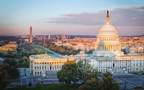 What to do in Washington DC: three-day itinerary
