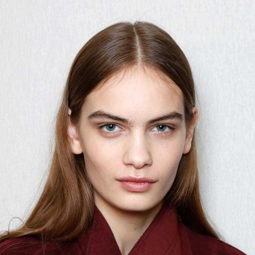 From Lanvin to Issey Miyake, there is one definitive hair trend we will all be channelling this autumn